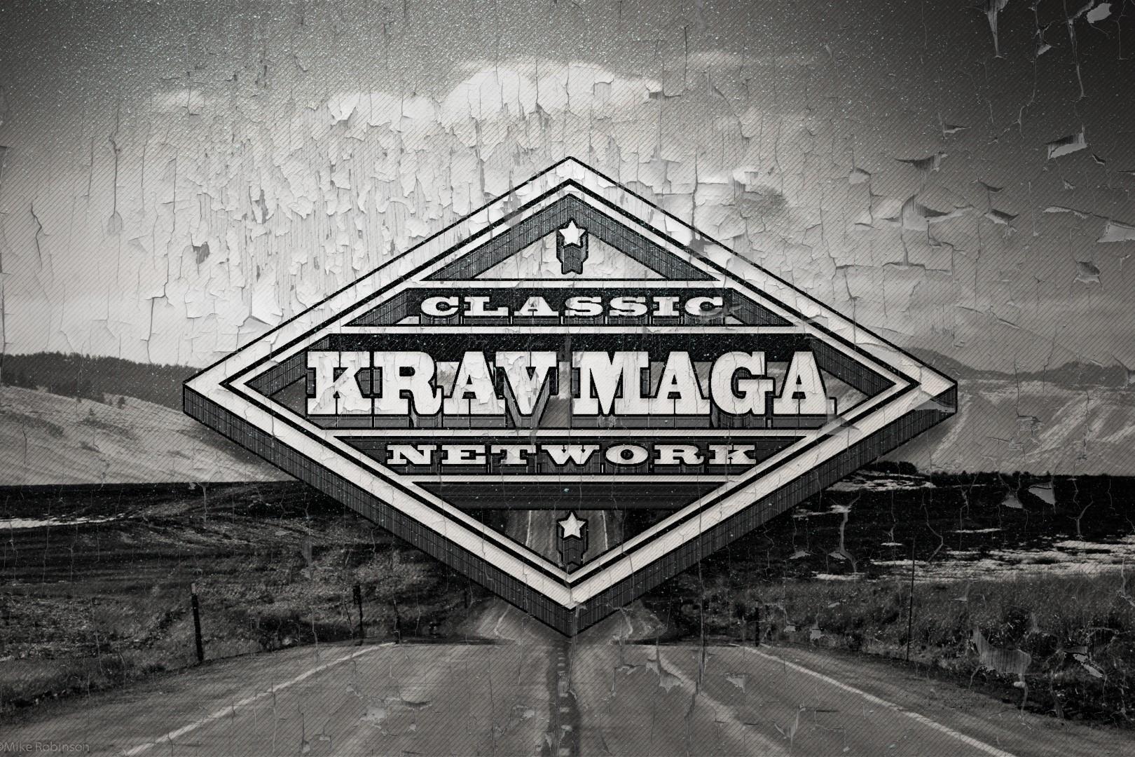 Kuukausimaksu Classic Krav Maga