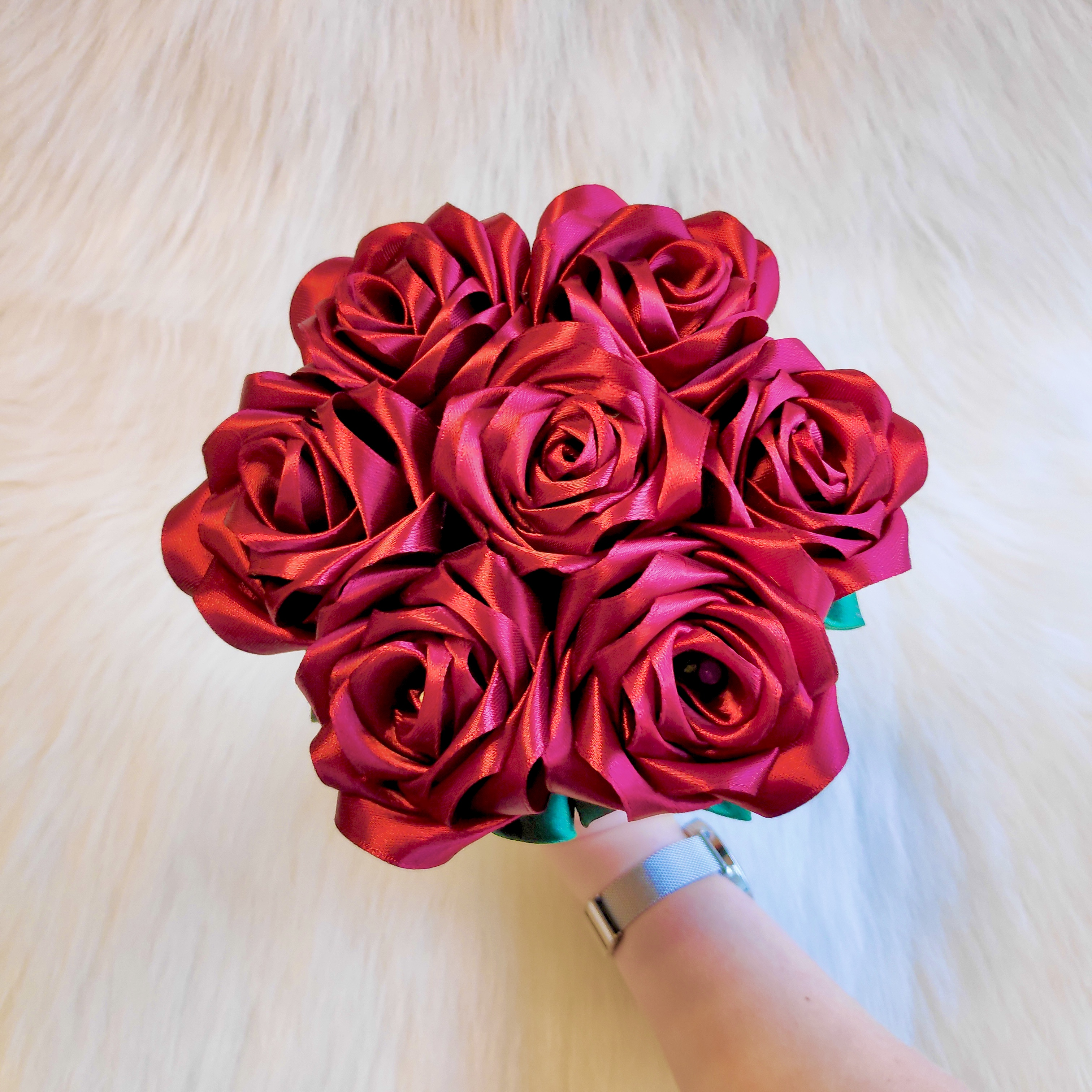 7 Rose Bouquet