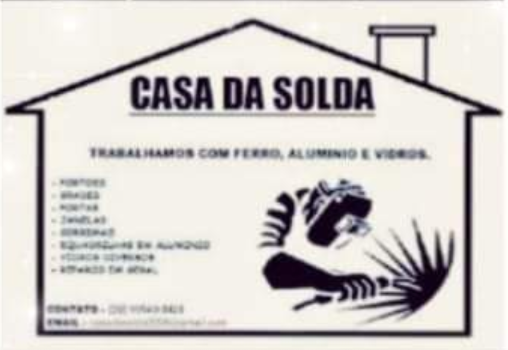 CASA DA SOLDA