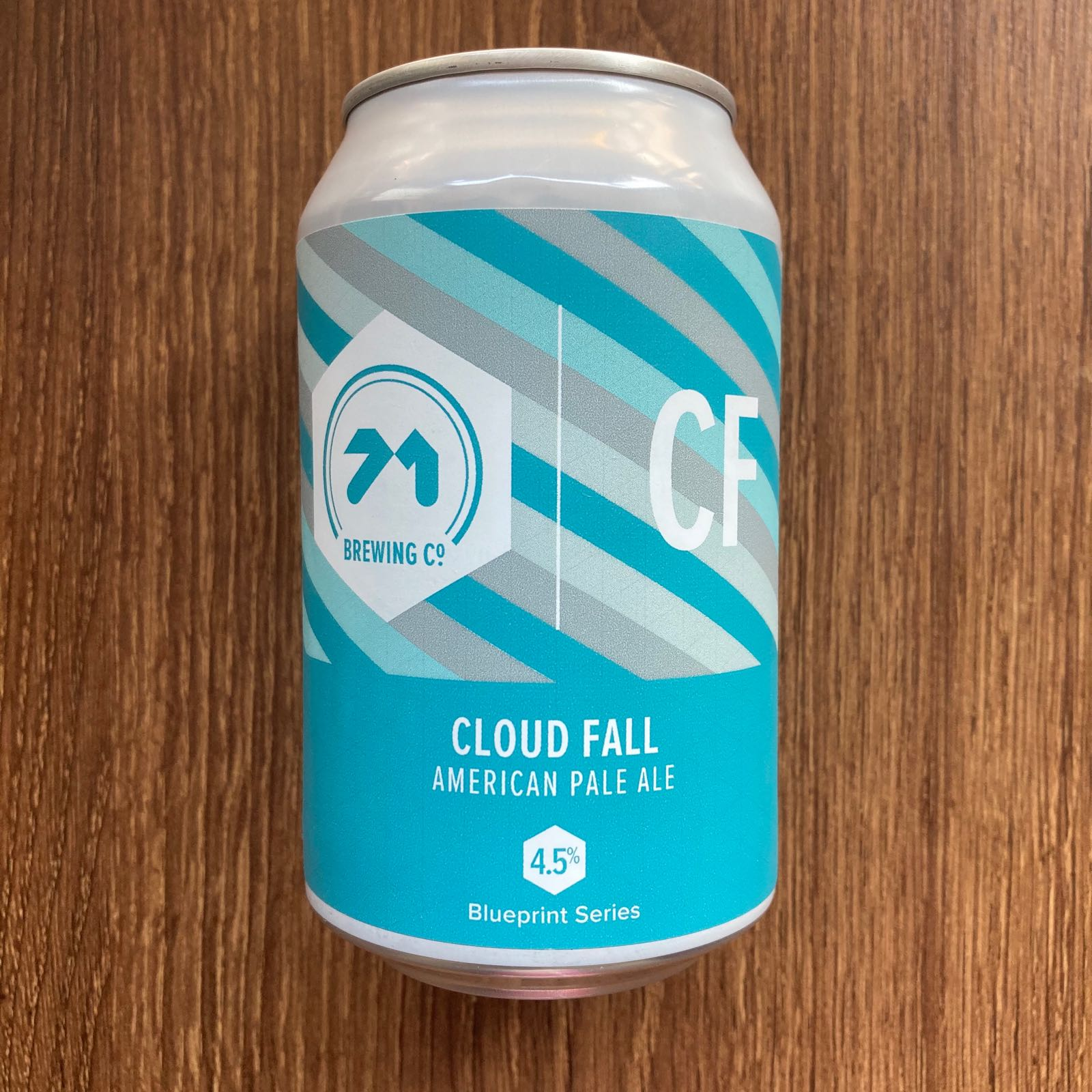 71 Brewing - Cloud Fall