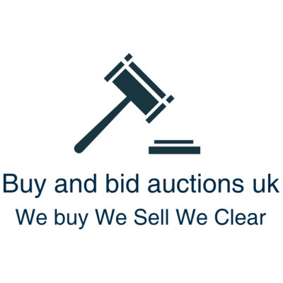 Buy and bid auctions uk