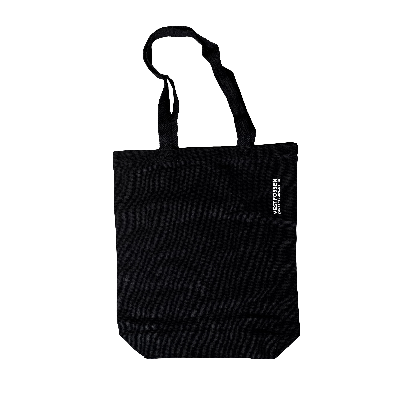 Tech 4 change tote bag