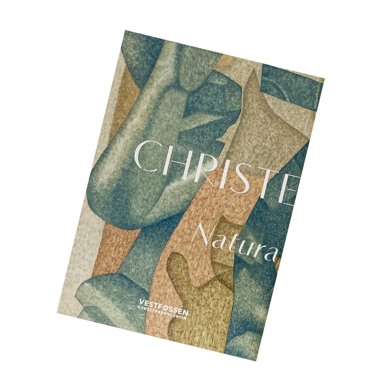 CHRISTER GLEIN - Natura morta