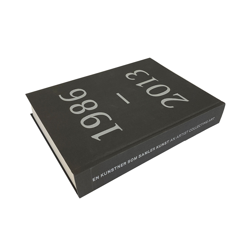 1986-2013: An Artist Collecting Art