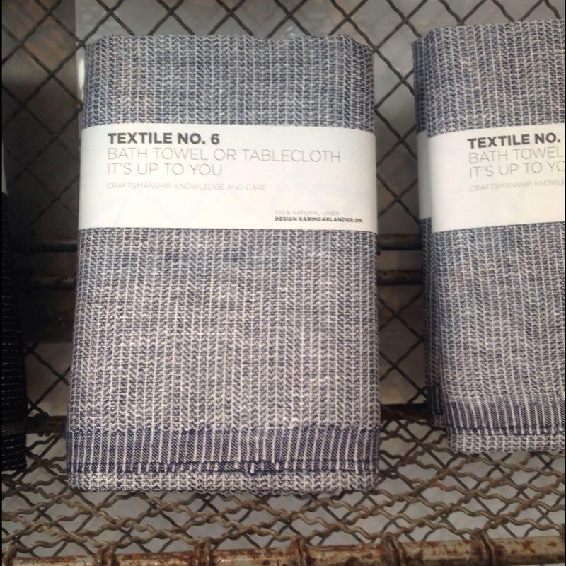Karin Carlander Textile no. 6