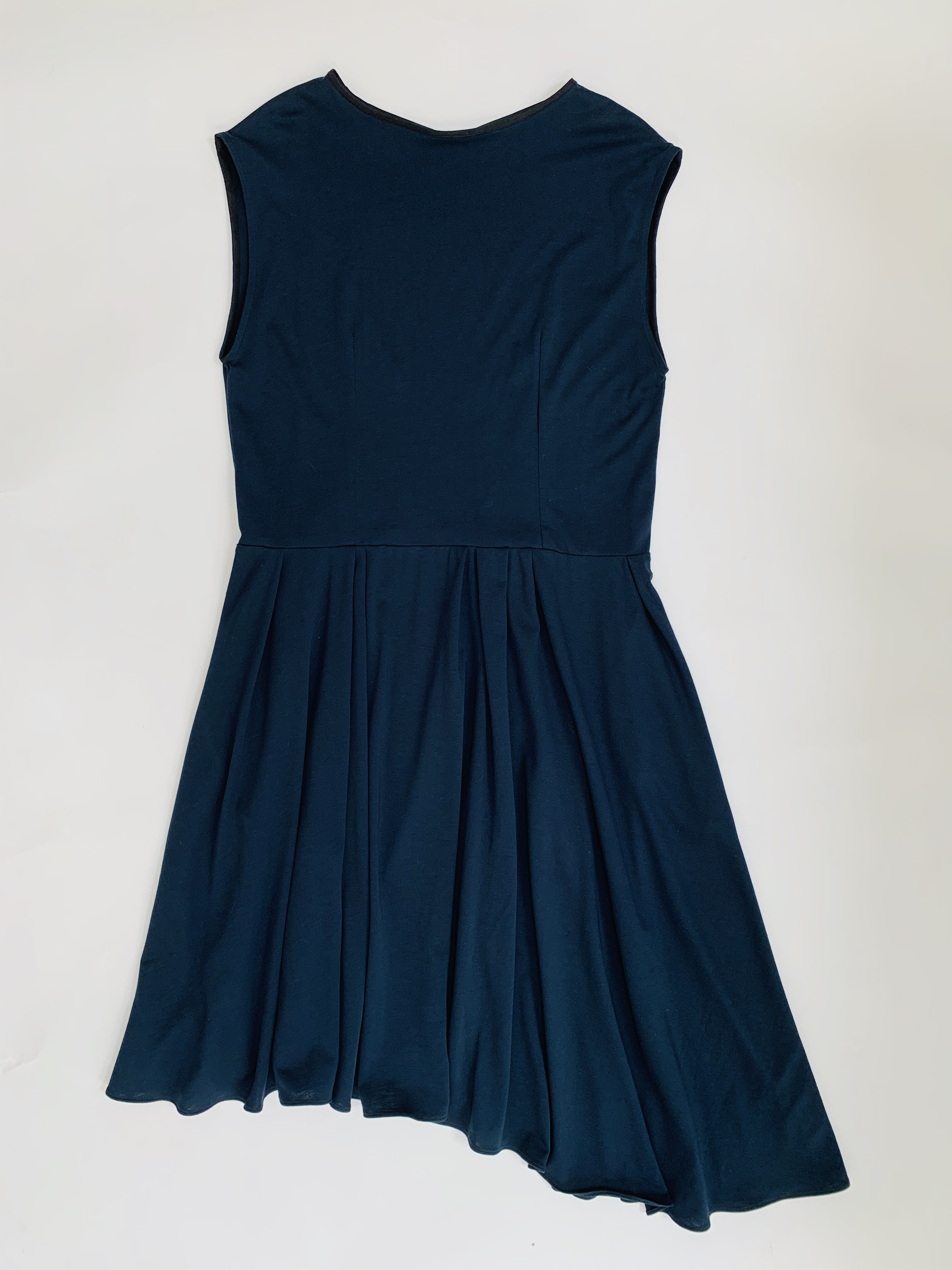 Jersey Party Dress