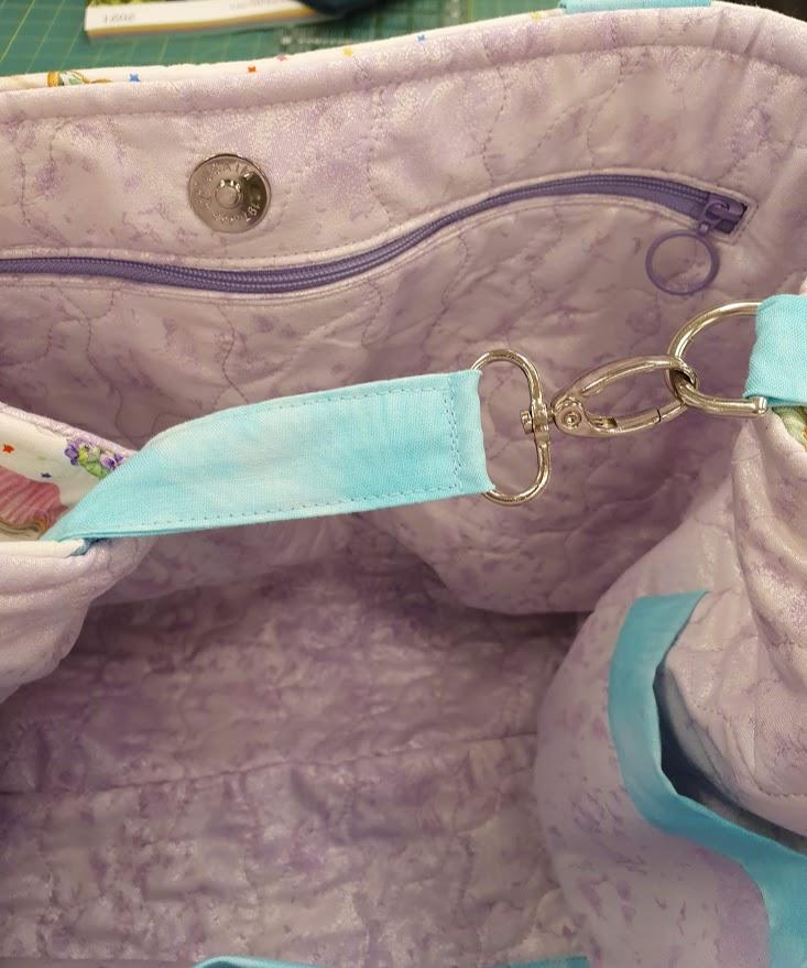 Väskan Anette 3