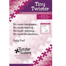 "Tiny Twister 3½"" rutor"