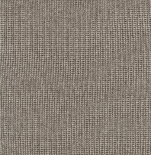 Knit grå