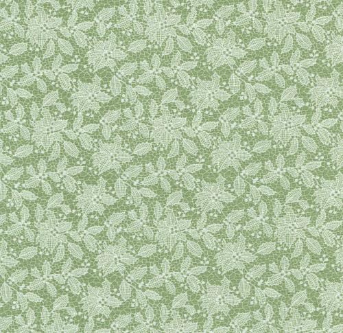 30 cm x 110 cm  grön