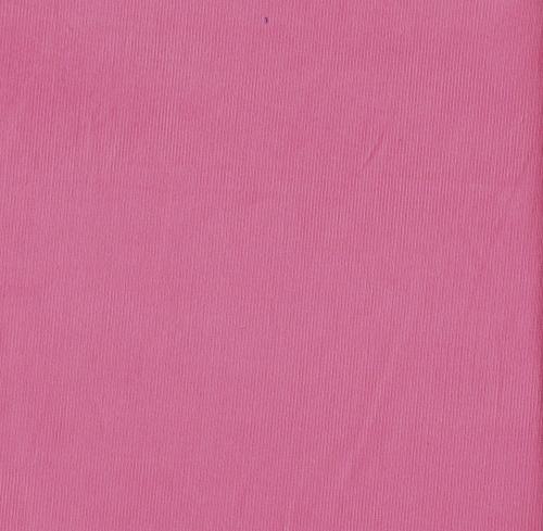 Babycord rosa