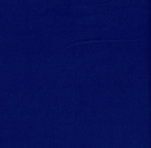 Babycord blå