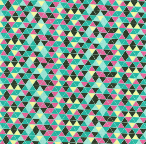 Jersey trekanter