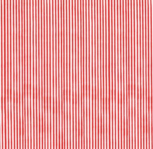 Lazy Stripe röd Loralie designe