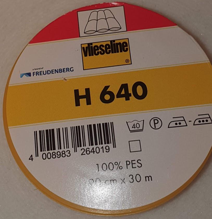 H 640
