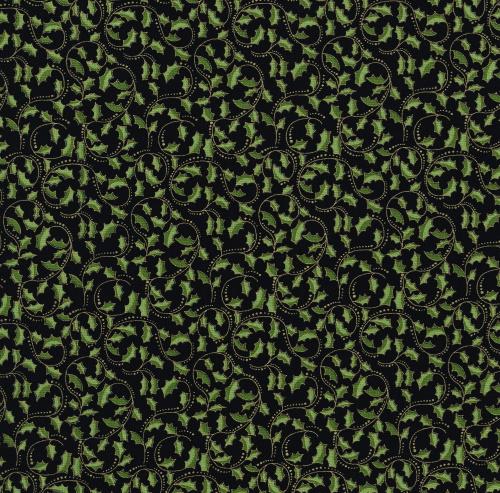 A festive season II grön