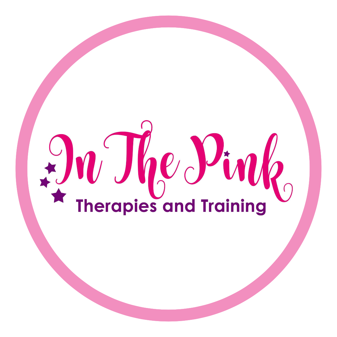 In The Pink Therapies And Training