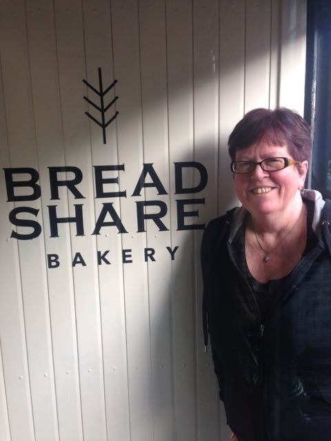 Breadshare Community Bakery