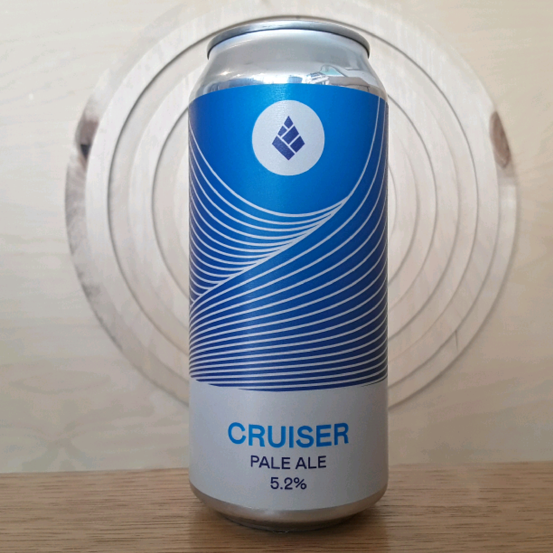 Drop Project | Cruiser | Pale