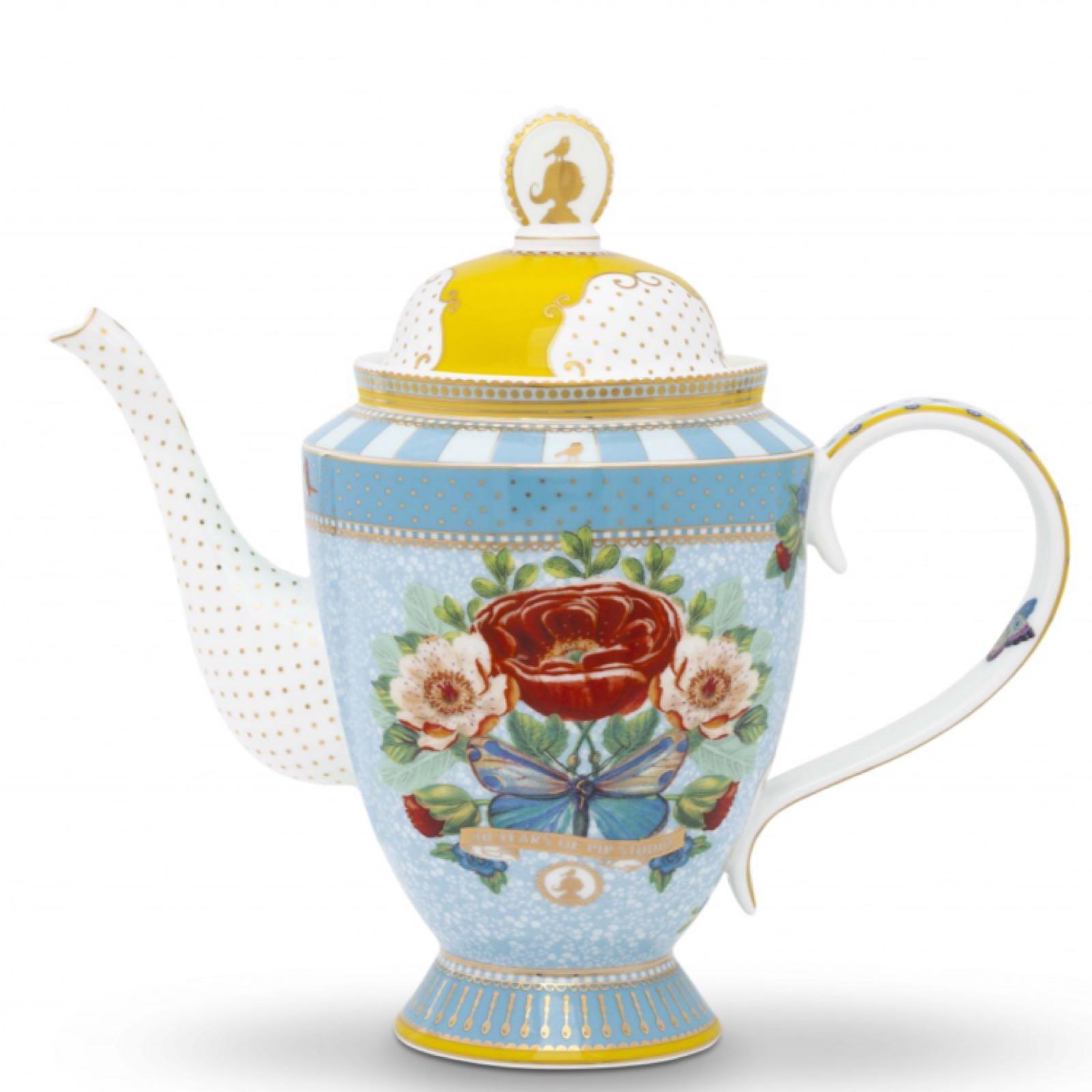 Pip studio Boxed tea pot WAS £49.95