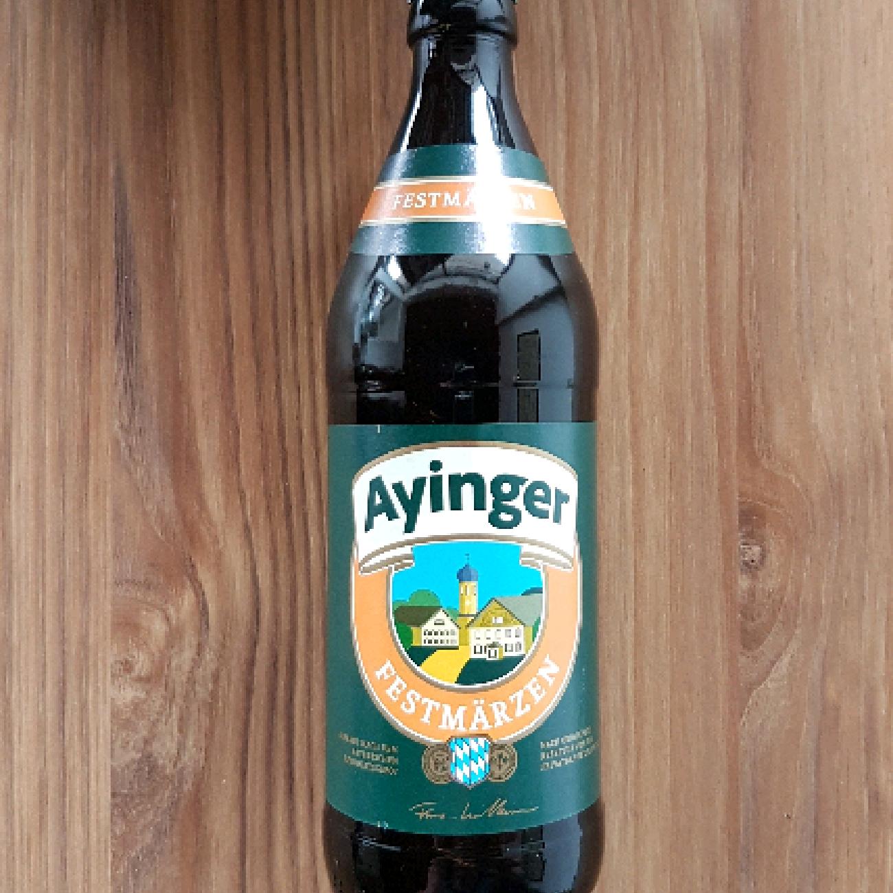 Ayinger Festmarzen