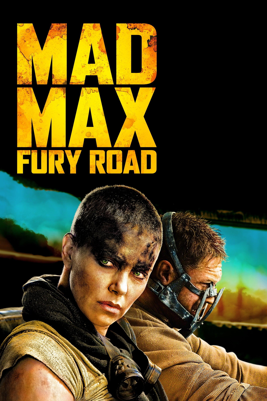 10/9 20:00 Mad Max - Fury Road (15 år)