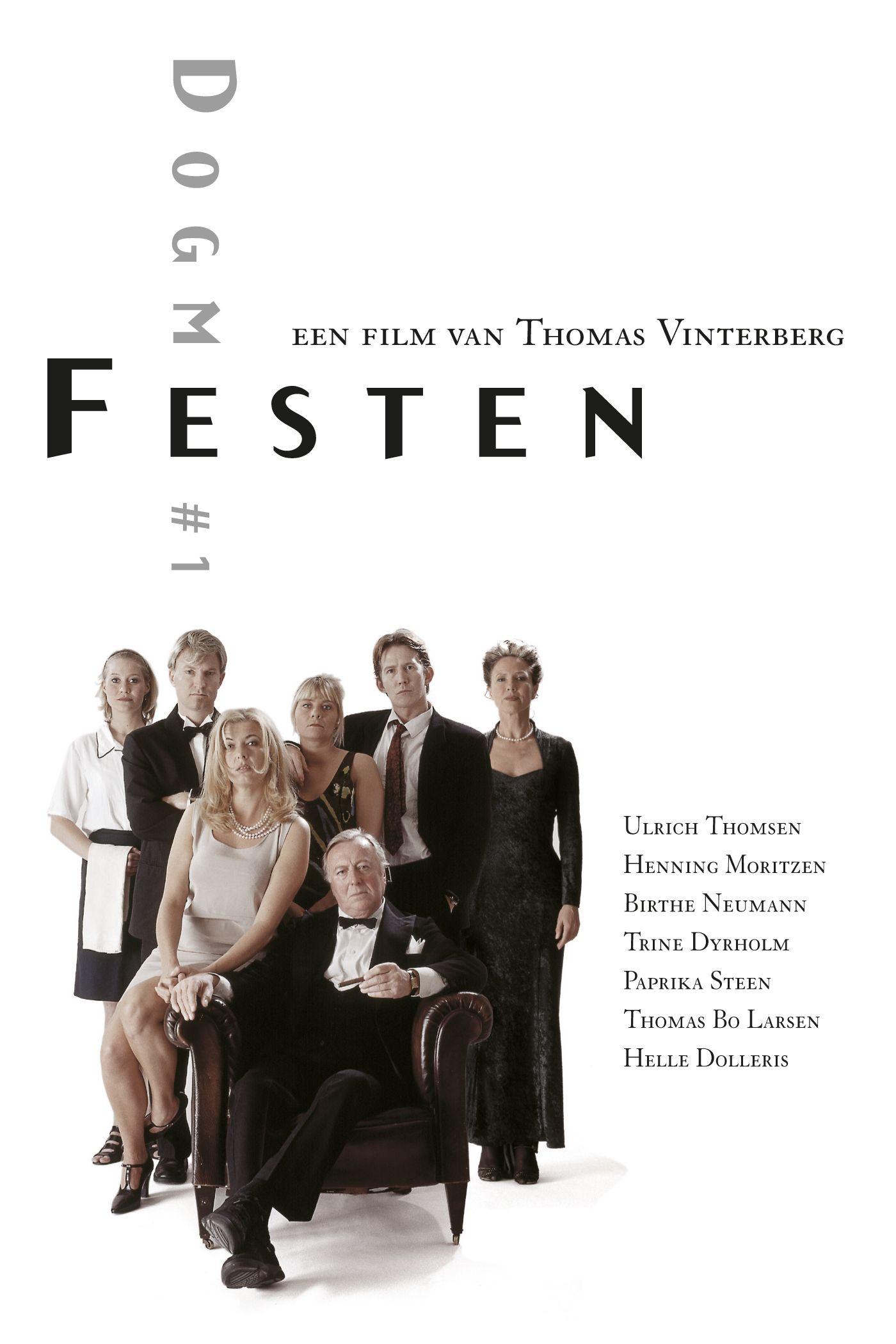 12/09 18:00 Festen (15 år)