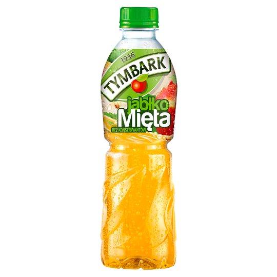 Omena&minttu - jablko&mieta Tymbark 0,5l