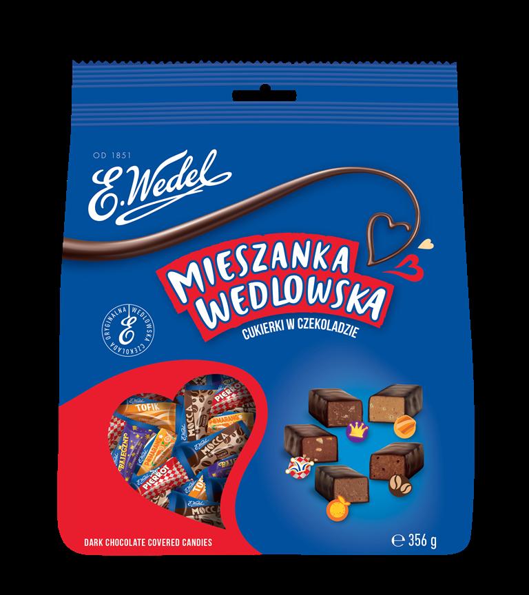 Wedelin sekoitus - Mieszanka Wedlowska 356 g