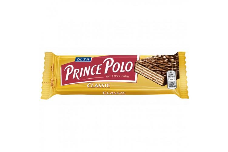 Prince Polo Classic Olza 35g