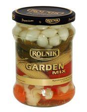 Garden Mix pikkelöityjä kasviksia Rolnik Premium 480 g