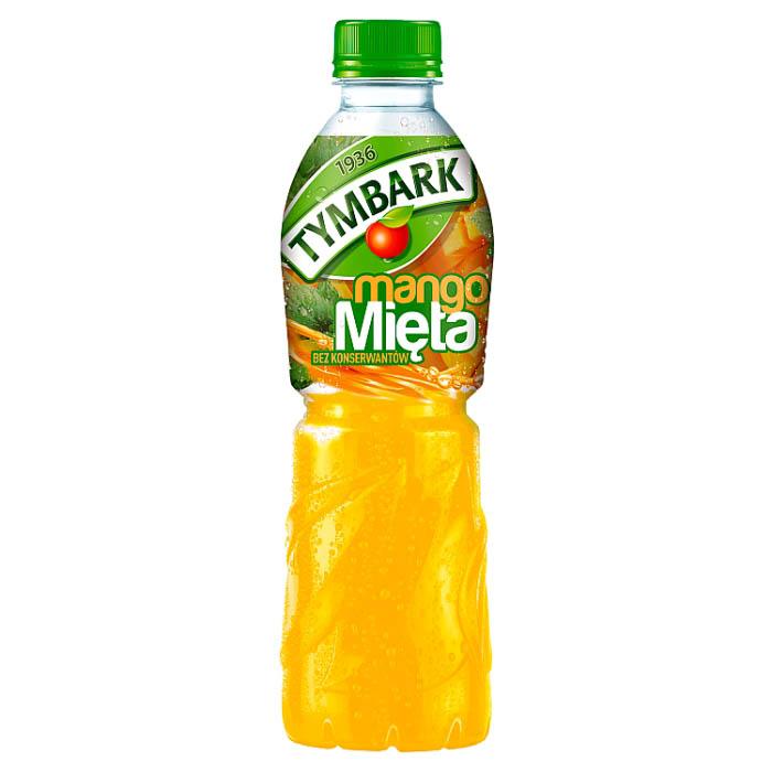 Mango&minttu Tymbark 0,5l