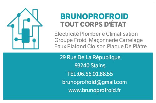 BRUNOPROFROID