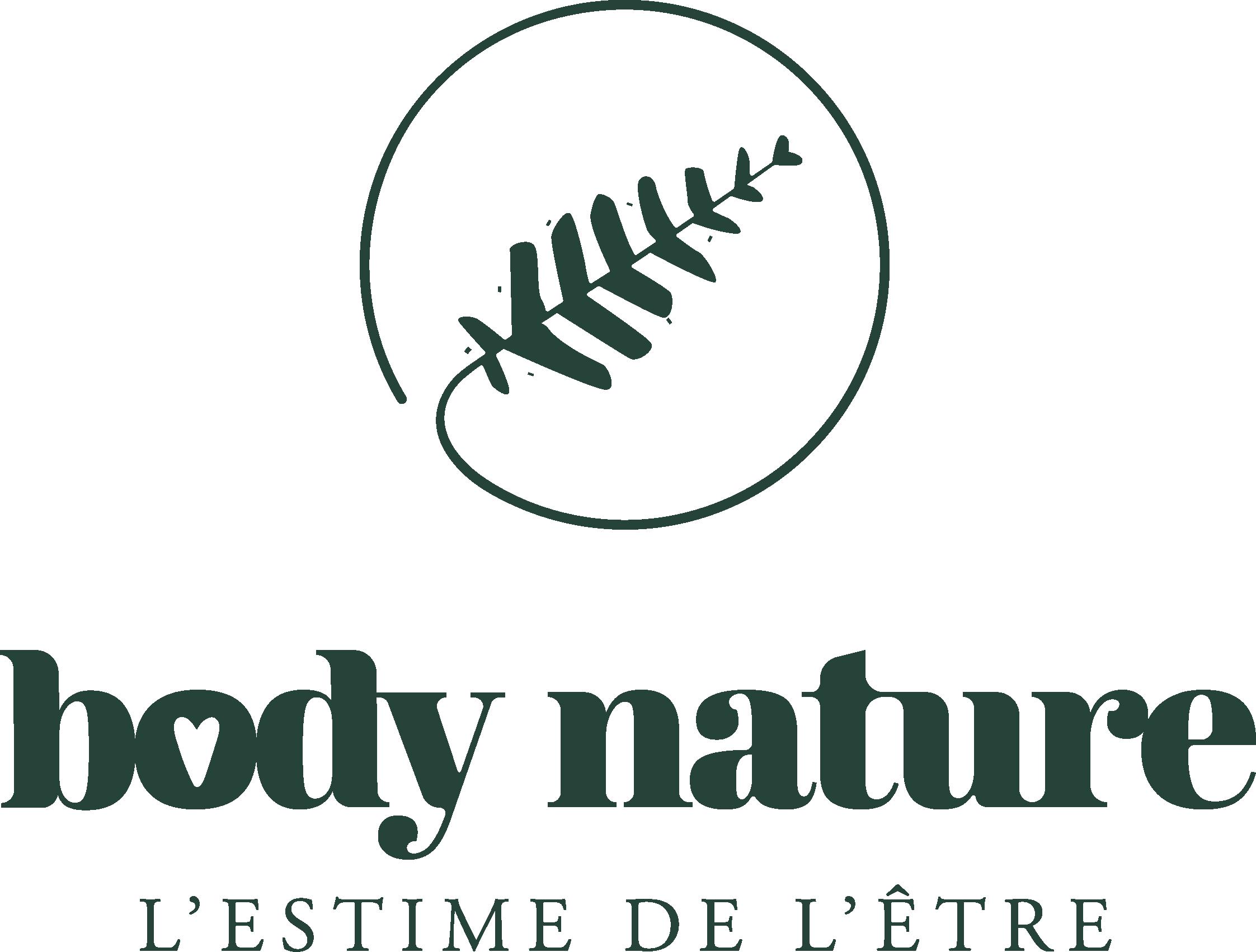 CHANIAT ALINE Body Nature