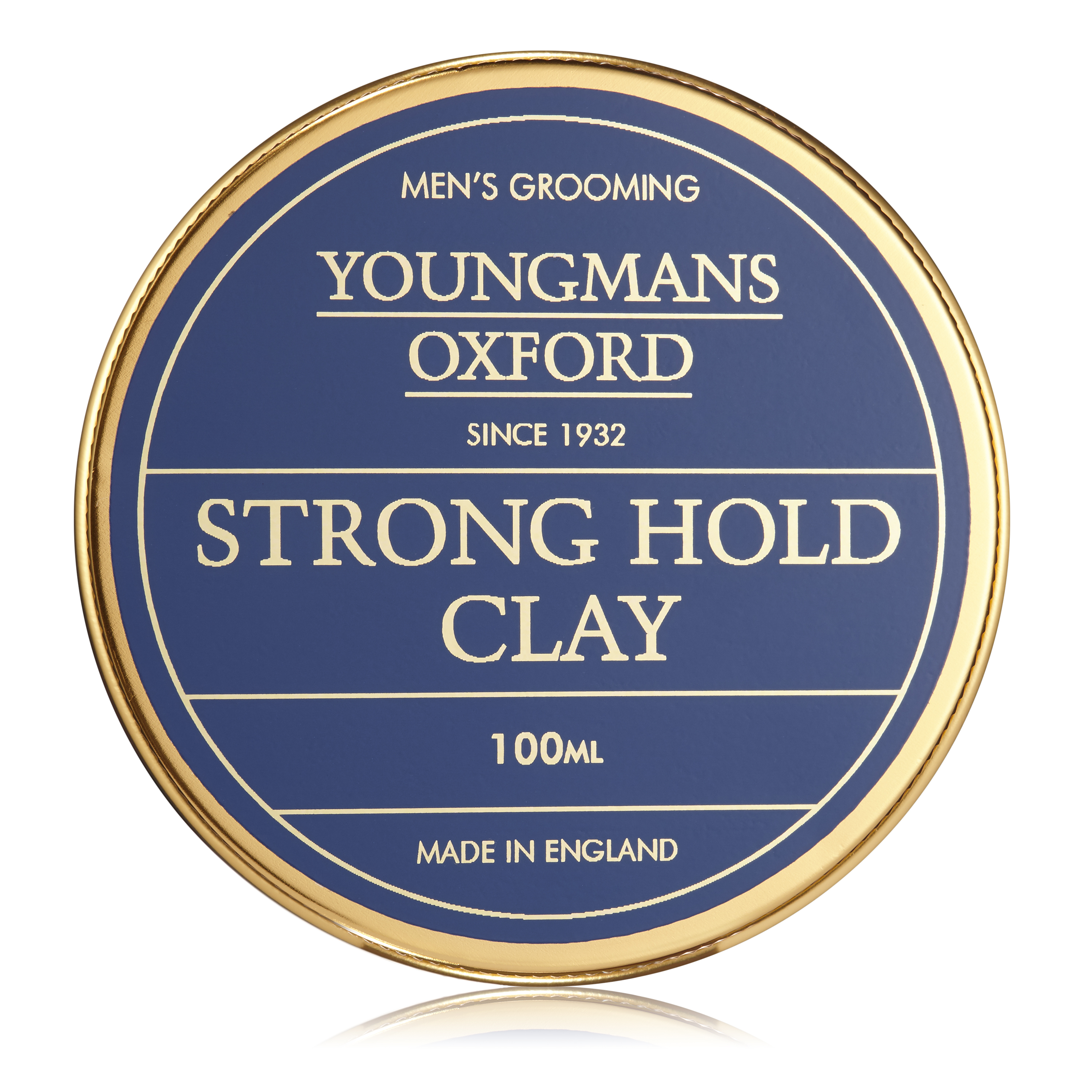 Strong Hold Clay