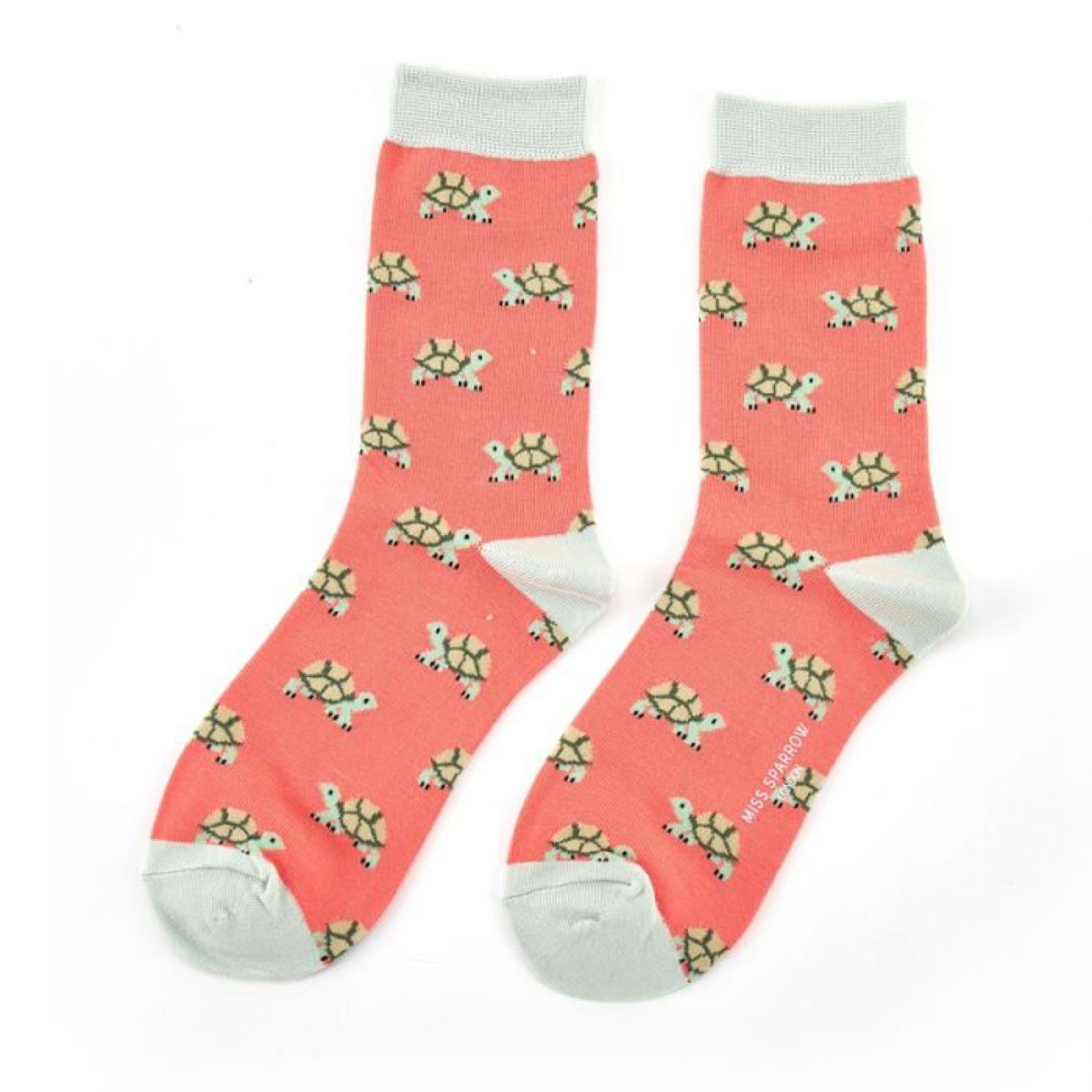 Turtle Socks