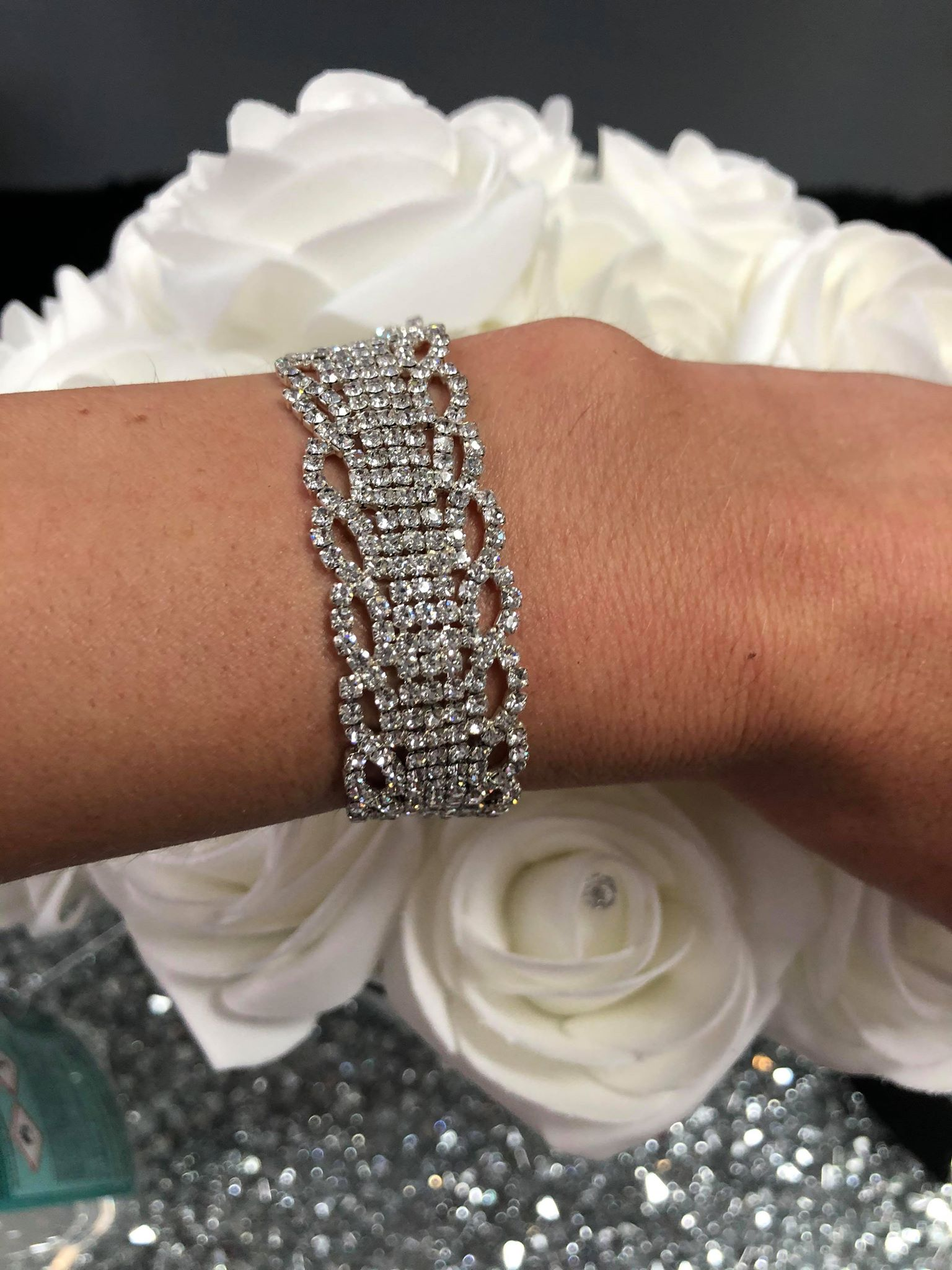 Evening Bracelet