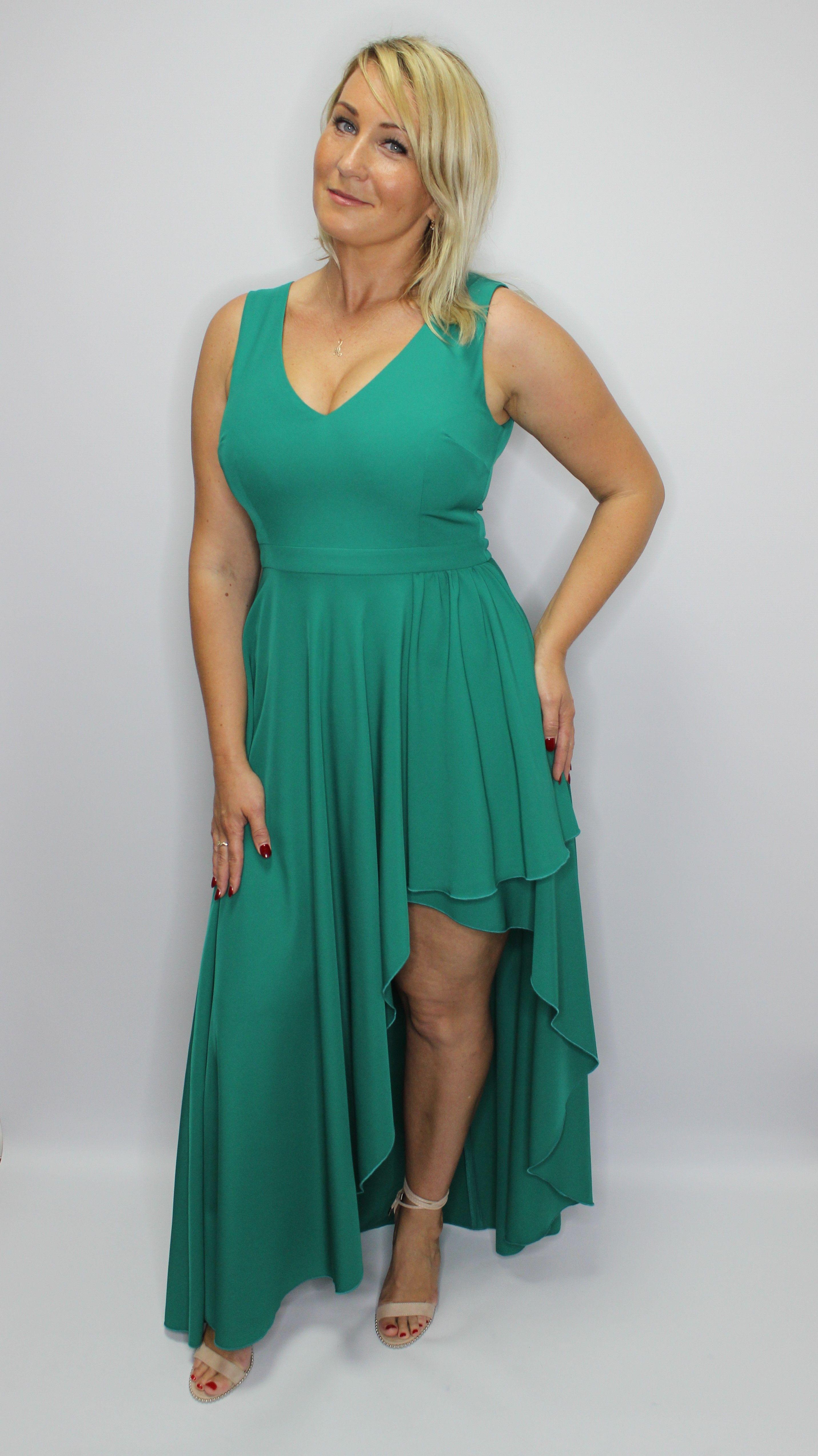 AMANDA - GREEN