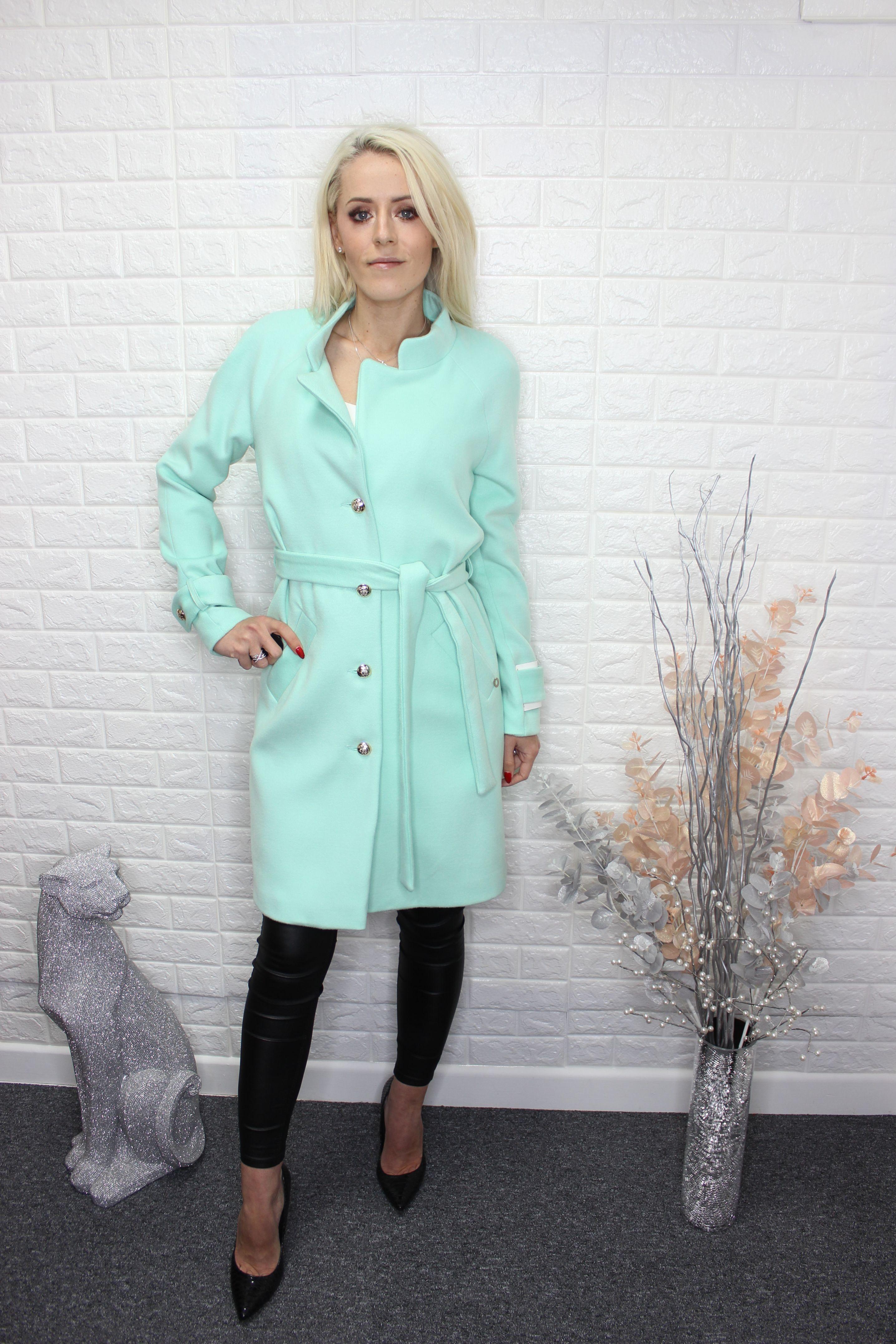 Elegant Spring Coat