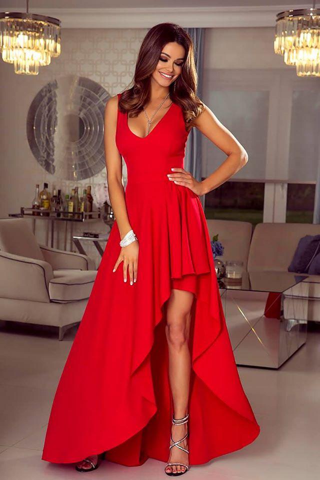 AMANDA - RED