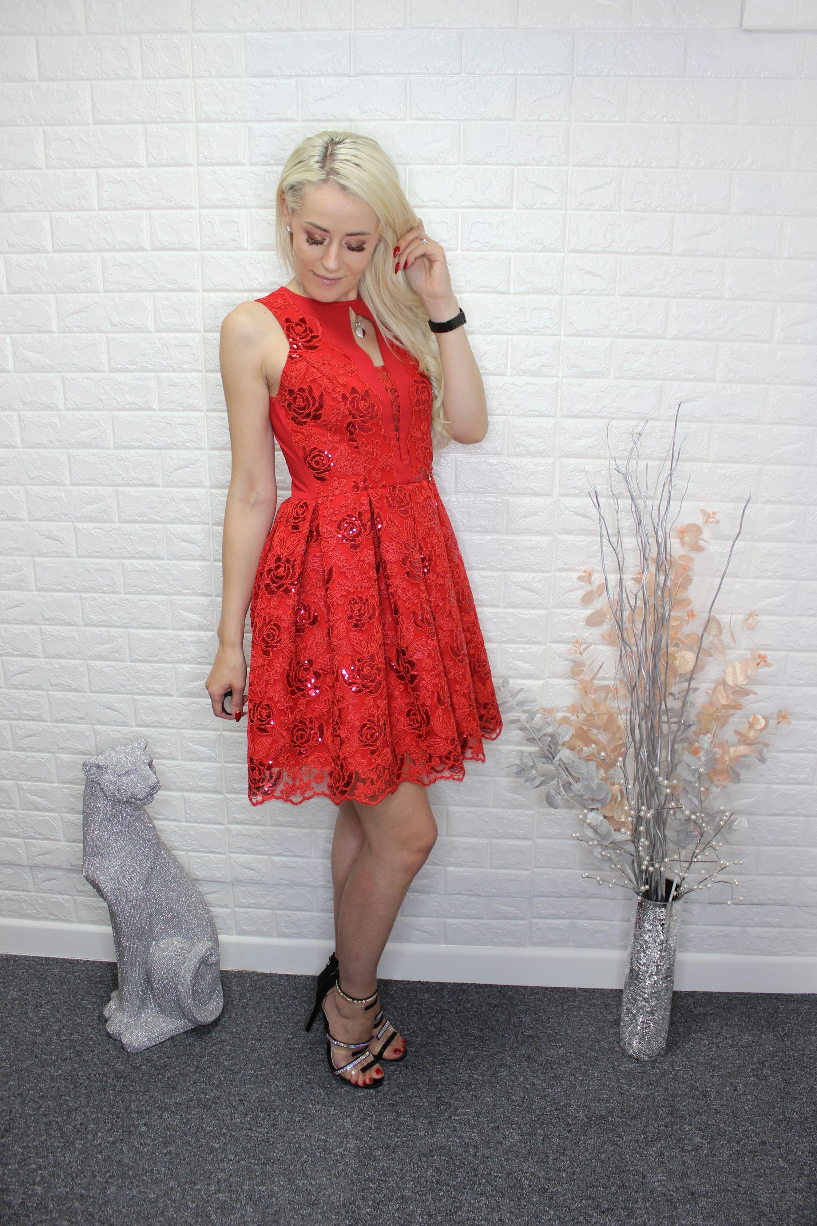 ANNA- RED