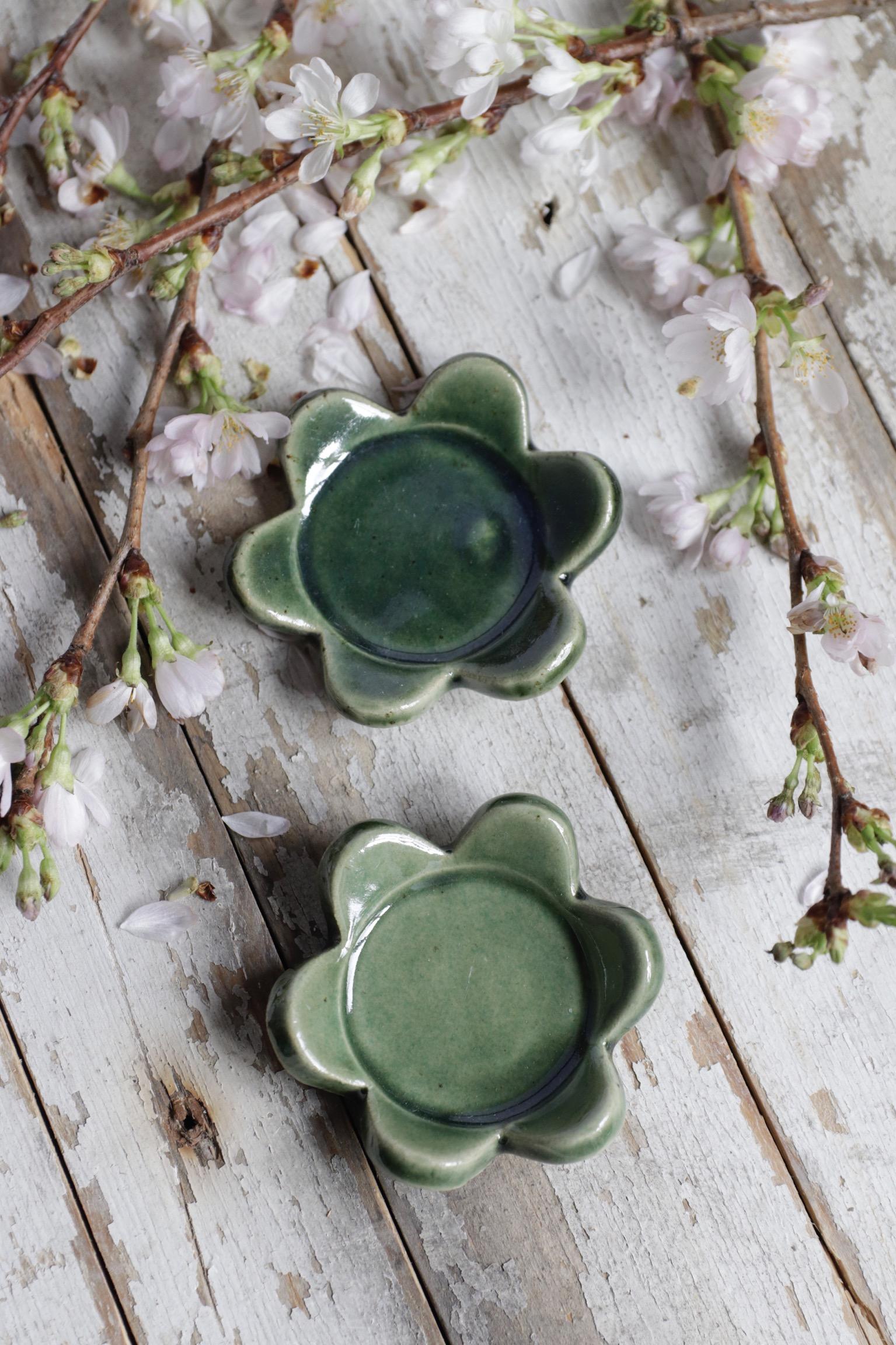 Blomskål - lavalera