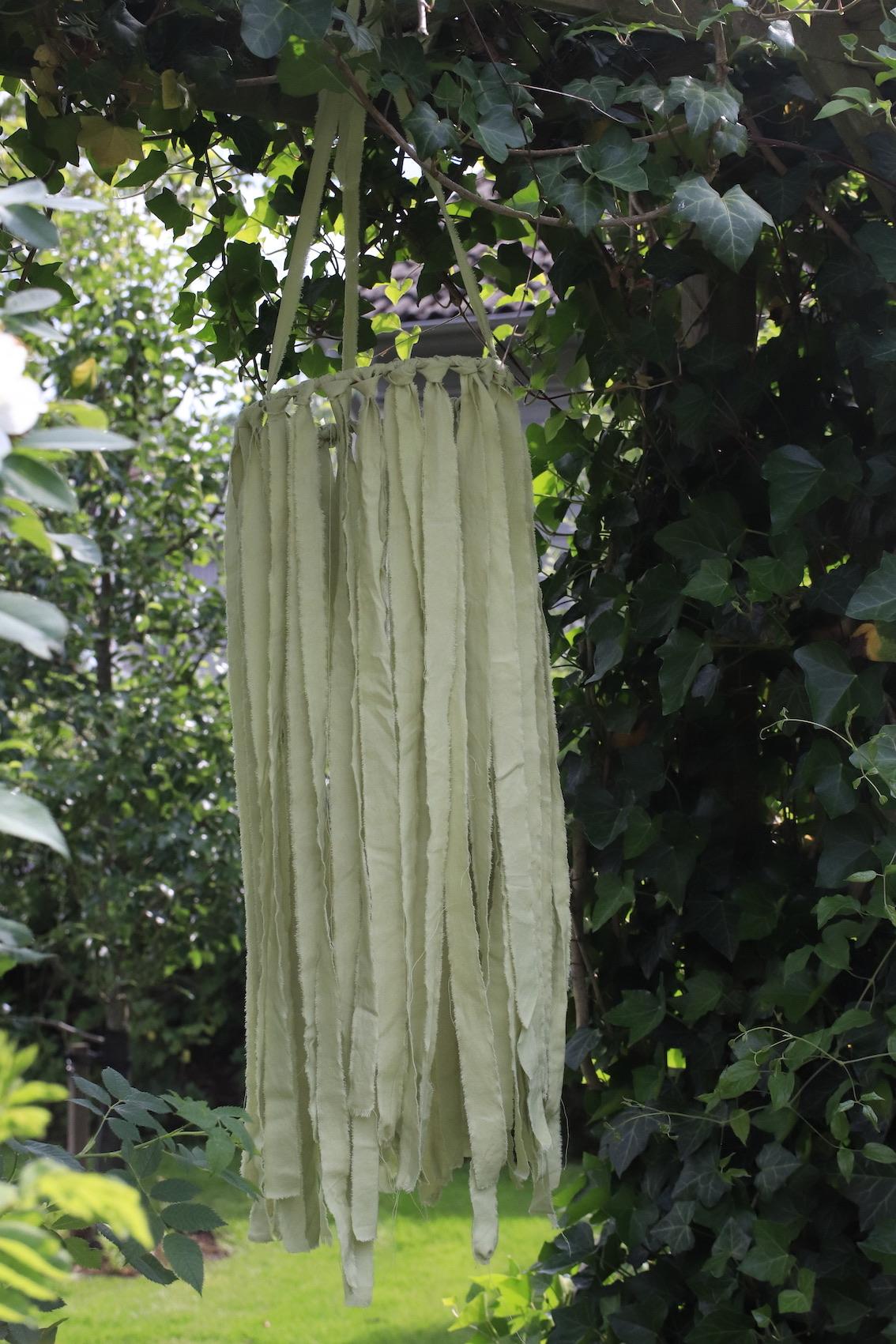Traskrona - grön