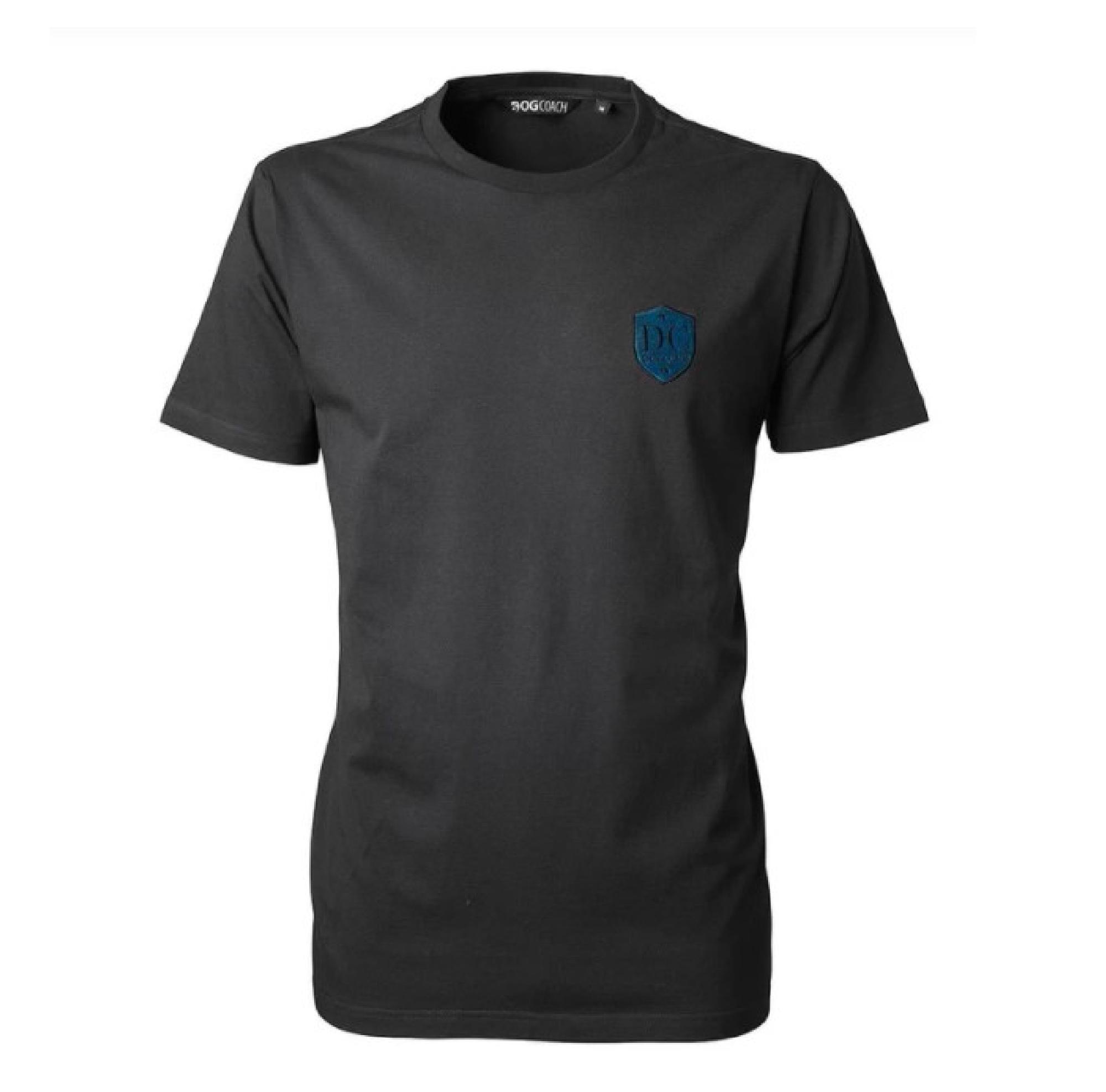 DogCoach T-shirt Men
