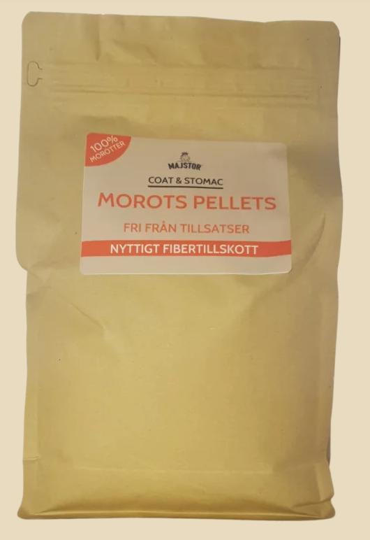 Majstor Morotspellets 1,5kg