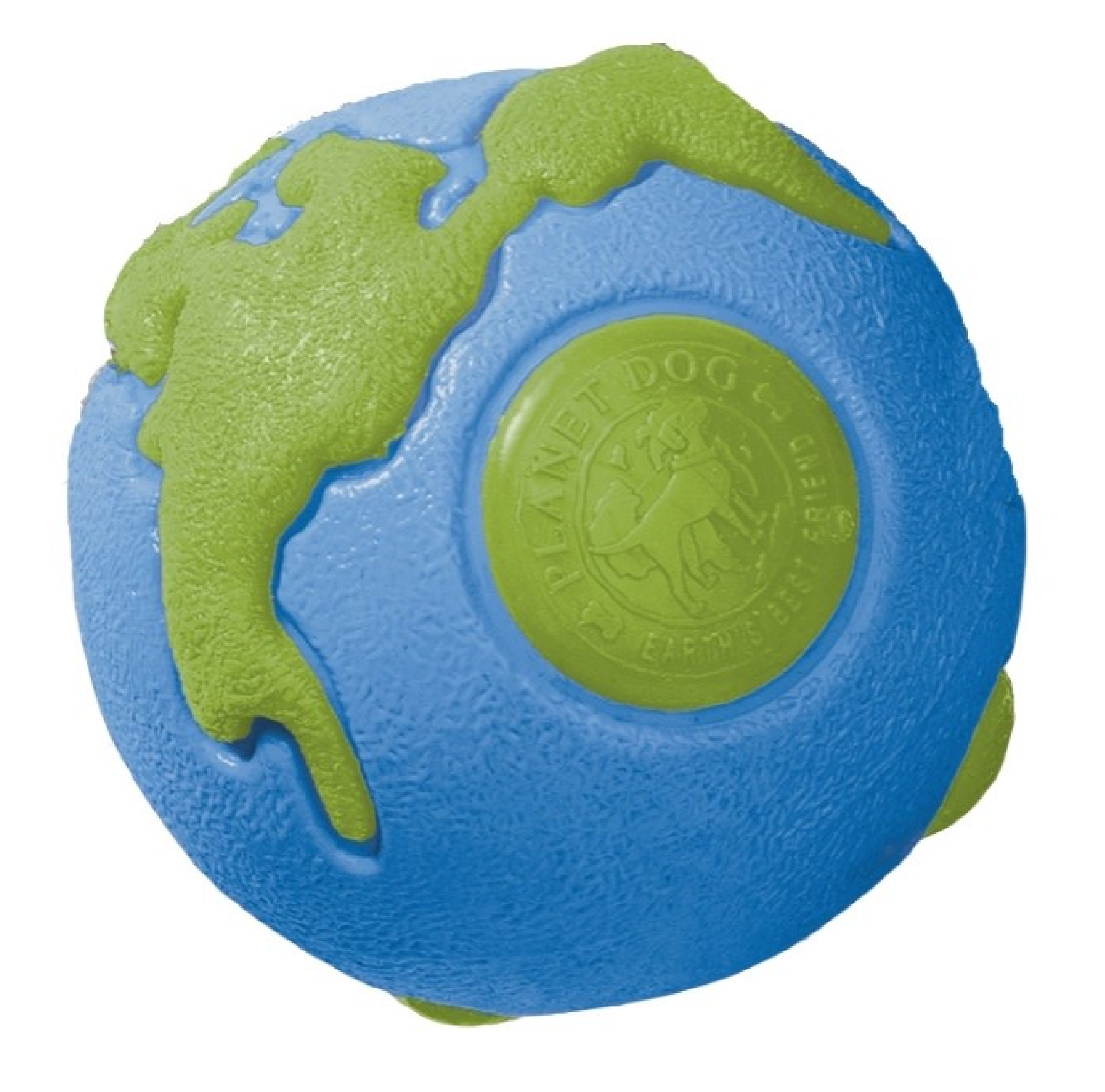 Planet Dog Orbee-Tuff Planetboll