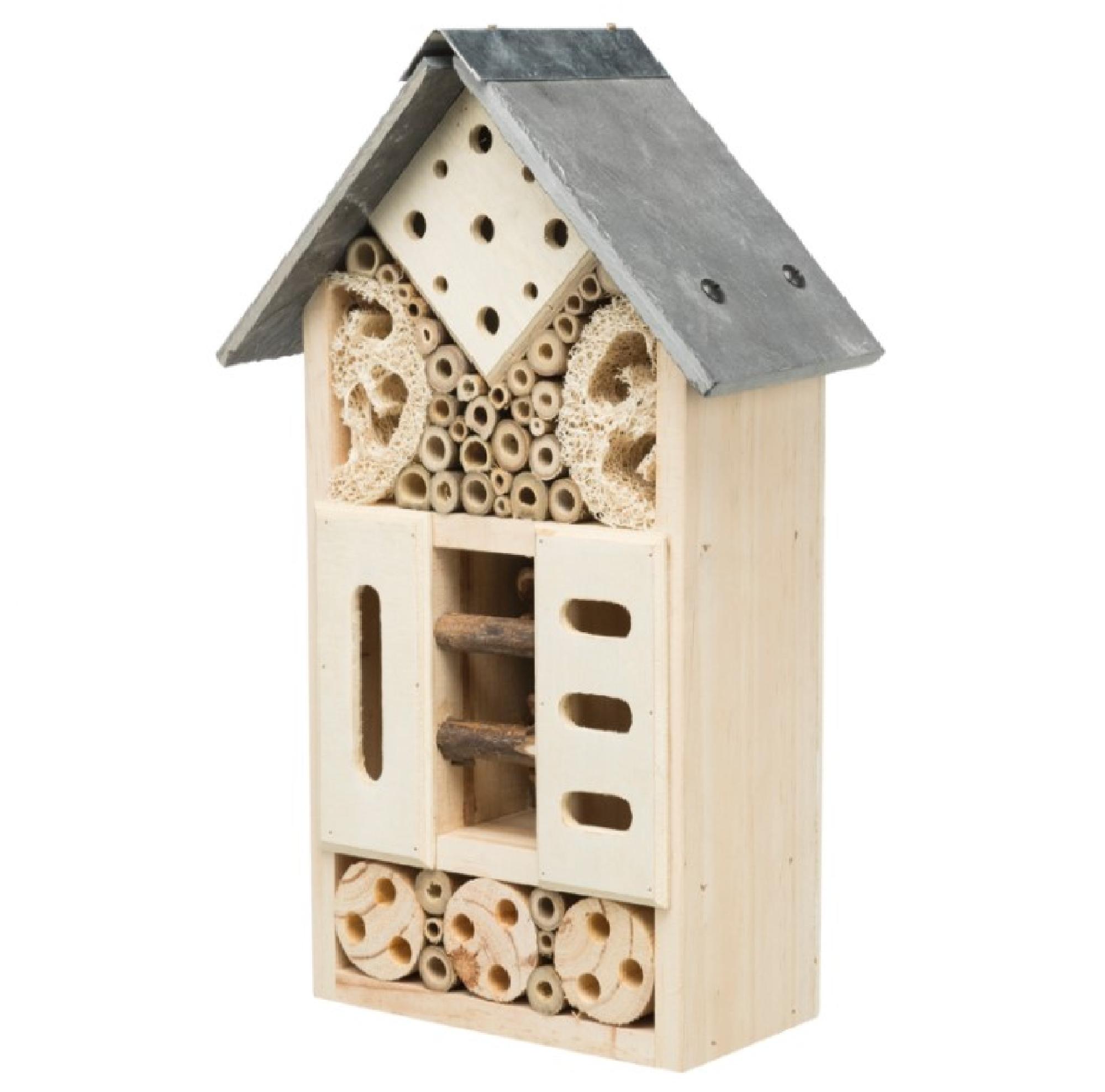 NL Insektshotell