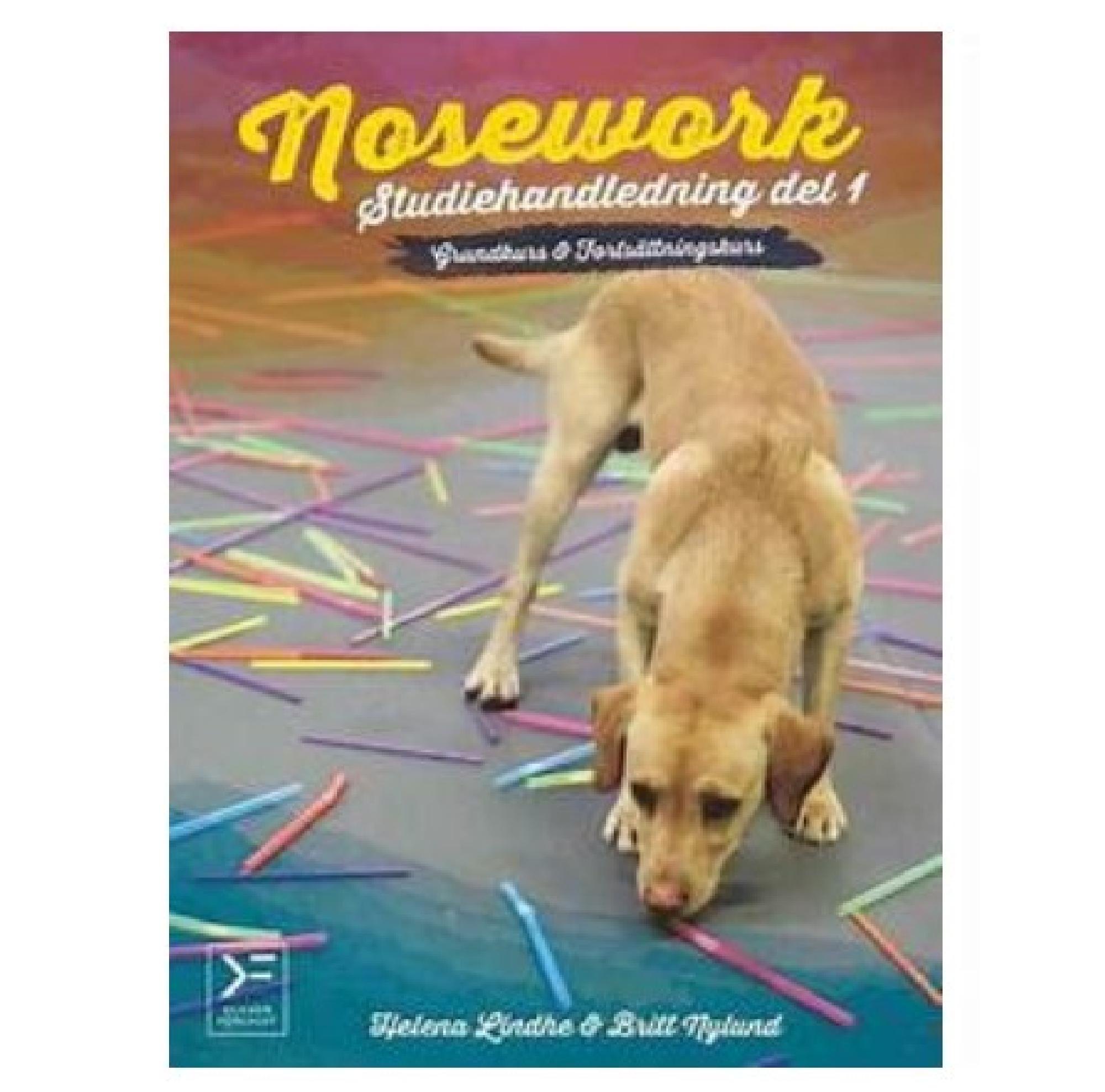 Nosework Studiehandledning 1