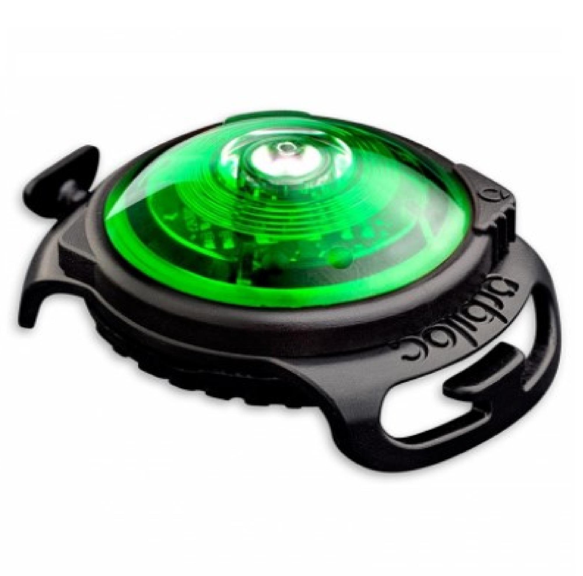 Orbiloc Dual Säkerhetslampa