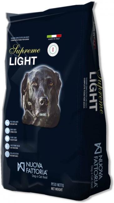 Nuova Fattoria Supreme LIGHT
